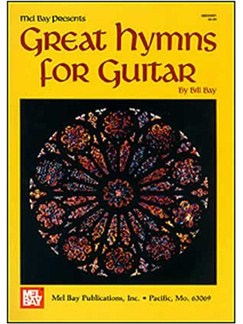 Great Hymns for Guitar Books | Guitar, Guitar Tab