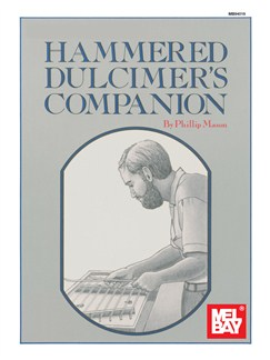 The Hammered Dulcimer's Companion Books | Dulcimer
