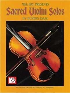 Sacred Violin Solos Books | Violin