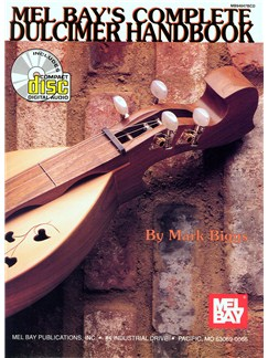 Complete Dulcimer Handbook Books and CDs | Dulcimer