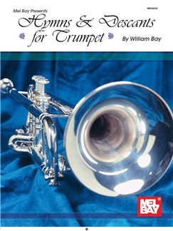 Hymns & Descants for Trumpet Books | Trumpet