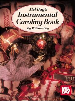 Instrumental Caroling Book Books | All Instruments