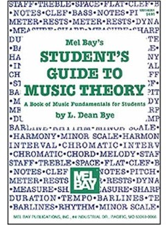 Students Guide To Music Theory Books |