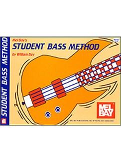 Student Bass Method Books | Bass Guitar
