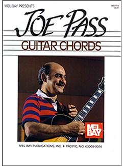Joe Pass Guitar Chords Books | Guitar