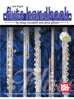 Flute Handbook Books and CDs | Flute