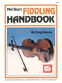 Fiddling Handbook Books and CDs | Violin