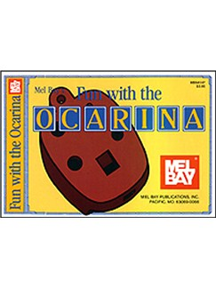 Fun with the Ocarina Books | Ocarina