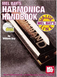 Harmonica Handbook Books and CDs | Harmonica