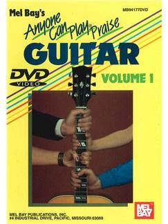 Anyone Can Play Praise Guitar DVDs / Videos | Guitar