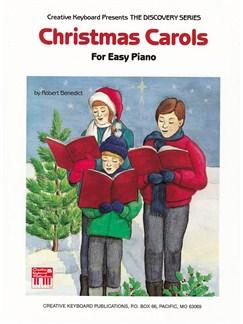 Christmas Carols for Easy Piano Books | Piano