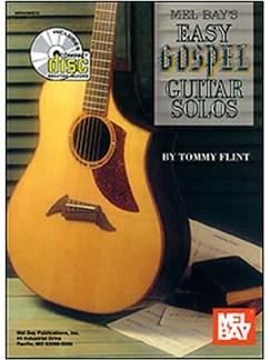 Easy Gospel Guitar Solos Books and CDs | Guitar, Guitar Tab