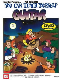 You Can Teach Yourself Guitar Books and DVDs / Videos | Guitar