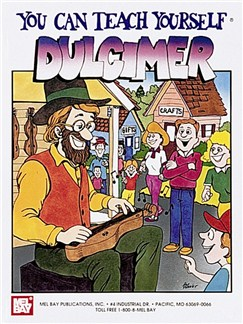 You Can Teach Yourself Dulcimer Books, CDs and DVDs / Videos | Dulcimer