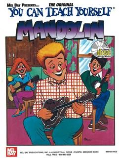 You Can Teach Yourself Mandolin Books and CDs   Mandolin