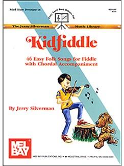 Kidfiddle Books | Violin