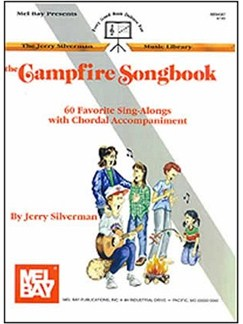 Campfire Songbook Books | Voice