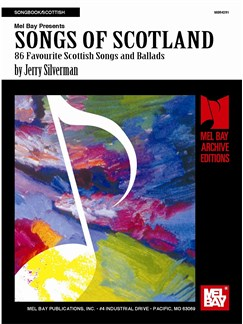 Songs of Scotland Books | Piano, Voice