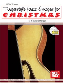 Fingerstyle Jazz Images for Christmas Books and CDs | Guitar, Guitar Tab