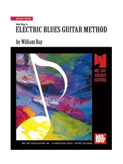 Electric Blues Guitar Method Books | Guitar, Guitar Tab