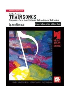 Train Songs Books | Piano, Voice