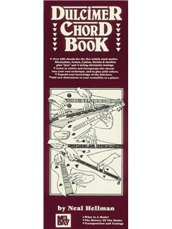 Dulcimer Chord Book Books | Dulcimer