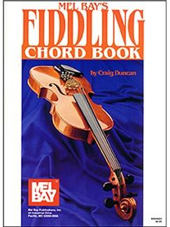 Fiddling Chord Book Books | Violin
