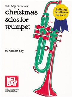 Christmas Solos For Trumpet Books | Trumpet