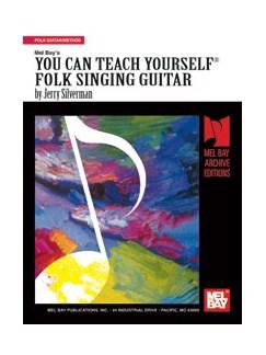 You Can Teach Yourself Folk Singing Guitar Books | Guitar