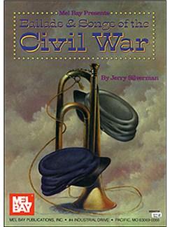 Ballads & Songs of the Civil War Books   Piano, Voice