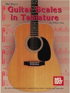 Guitar Scales in Tablature Books | Guitar, Guitar Tab