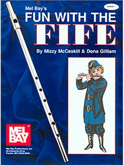 Mizzy Mccaskill: Fun With The Fife Books | Fife