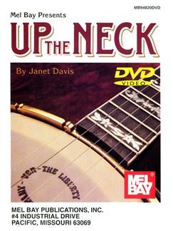 Up the Neck DVDs / Videos   Banjo
