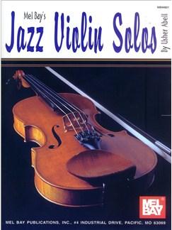 Jazz Violin Solos Books | Violin