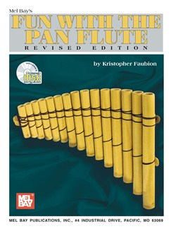 Fun with the Pan Flute Books and CDs | Panpipes