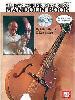 Complete Jethro Burns Mandolin Books and CDs   Mandolin