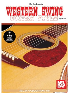 Western Swing Guitar Style Books | Guitar