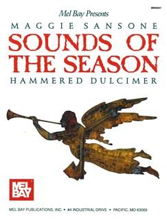 Sounds of the Season Volume 1 Books | Dulcimer