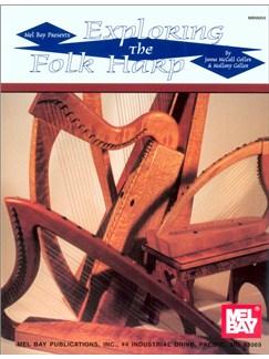 Exploring the Folk Harp Books   Harp