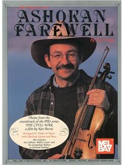 Ashokan Farewell Books | Violin