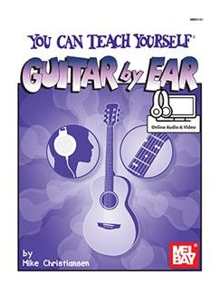 You Can Teach Yourself Guitar By Ear Books | Guitar