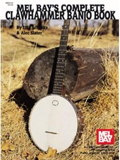 Complete Clawhammer Banjo Books | Banjo, Banjo Tab