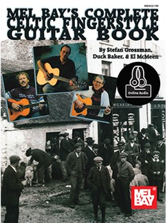 Complete Celtic Fingerstyle Guitar Books | Guitar