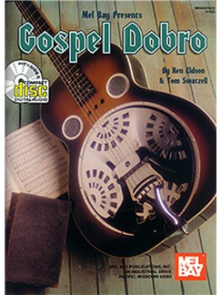 Gospel Dobro Books and CDs | Guitar Tab, Dobro