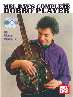 Complete Dobro Player Books and CDs | Guitar Tab, Dobro