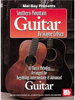 Southern Mountain Guitar Books | Guitar, Guitar Tab