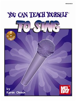 You Can Teach Yourself to Sing Books and CDs | Voice