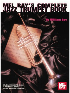 Complete Jazz Trumpet Book Books | Trumpet