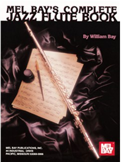 Complete Jazz Flute Book Books | Flute