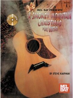 Smokey Mountain Christmas for Guitar Books and CDs   Guitar, Guitar Tab